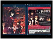 Another: Complete Anime Collection (Brand New 2-Disc Blu-ray)