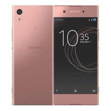 Sony Xperia XA1 G3121 Pink Android 32GB 4G WIFI GPS NFC 23MP Unlocked Smartphone