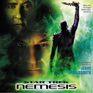 SOUNDTRACK-STAR TREK: NEMESIS CD NEW