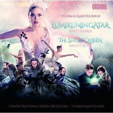 CD de musique en album opéra queen