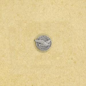 Pratt & Whitney Canada (P&WC) Aircraft Company Canada Lapel Bronze Pin