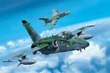 Hobby Boss 1/48 A-1A (AMX) Ground Attack Aircraft # 81742