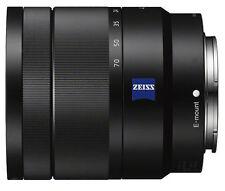 Sony Vario-Tessar T 16-70mm f/4 E ZA OSS Lenses for Zeiss - Black