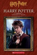 Harry Potter: Cinematic Guide (Harry Pot