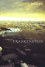 Frankenstein: Or the Modern Prometheus by Mary Wollstonecraft Shelley (Paperback, 2007)