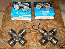 DODGE TRUCK DRIVESHAFT UNIVERSAL JOINT 2 PIECES FOR DW100 - 200