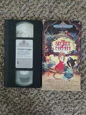 The Secret of NIMH (VHS, 1994)