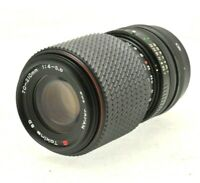 SONY NEX & ALPHA E 70-210mm (140-420) Telephoto Zoom Lens for mirrorless cameras