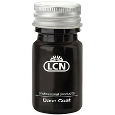 LCN BASE COAT-UV intermediari di detenzione 10ml