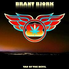 Brant Bjork - Tao Of The Devil (NEW CD)