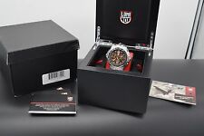 Luminox F-35 Lightning II A.9382 Chronograph Watch- Ships Worldwide