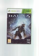 HALO 4 - MICROSOFT XBOX 360 FPS SHOOTER GAME - FAST POST - COMPLETE