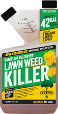 Ike's Dandelion Destroyer Weed Killer - Quart