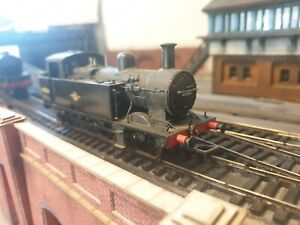 Bachmann 32-226 3F Jinty 47354 BR Black DCC Fitted