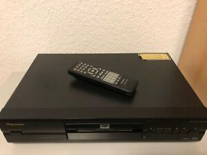 Pioneer DV-343 DVD-Player