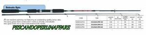 DIP SOLEADA SPIN 240 hi-resistance spinning rod-composite structure casting5-40g