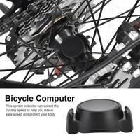 UltraLight Waterproof Wireless Bike Speed Sensor Bicycle Computer Speedometer CS