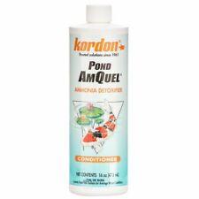 LM Kordon Pond AmQuel Water Conditioner 16 oz