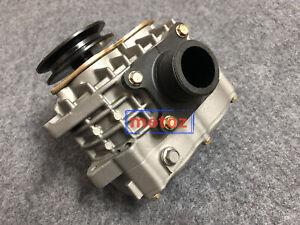 AMR500 Roots supercharger Compressor blower booster Kompressor turbine