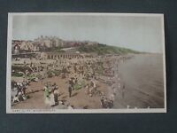 Vintage Postcard East Cliff Bournemouth  (353)