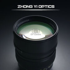 Mitakon Zhongyi Speedmaster 85mm f/1.2 Lens for Nikon F d800 d800e d3s d810