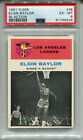 1961-62 Fleer Basketball Cards 23
