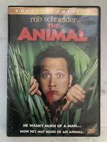 The Animal Dvd (Special Edition 2001)