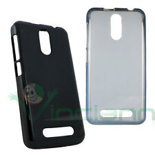 Custodia cover TPU Flexy per Archos 45 Neon case gel morbida flessibile nuova