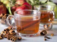 TEAVANA SPICED APPLE CIDER Rooibos Tea Blend Fresh Pack Limited Stock