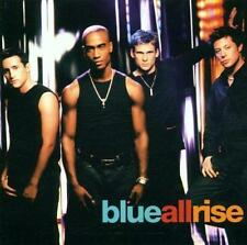 BLUE - ALL RISE [ECD] - CD (2001) 12 TRACKS + BEHIND THE SCENES VIDEO FOOTAGE ++