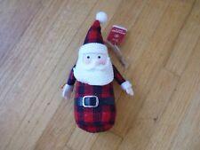 NEW Holiday Christmas Decoration Santa Clause Christmas Ornament