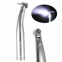 ST Dental Fiber Optic Handpiece High Speed f/ KAVO Multiflex Lux Coupler SB6 AU