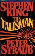 The Talisman by Stephen King; Peter Straub