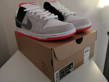 Mens nike sb dunk low  infrared UK 10