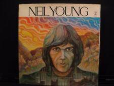 Neil Young Neil Young Reprise Records RS 6317 Vinyl LP Album
