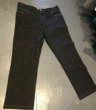 Steffano Ricci Jeans Size W36 L28 RRP £900 Bargain Now Only £199.90