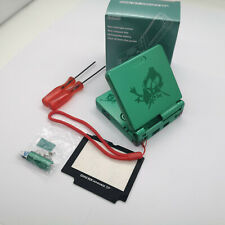 Housing Shell Case Replacement for Nintendo Gameboy Advance SP/GBA SP Emerald