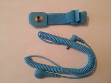 Brand New Anti-Static Wirst Strap Grounding Wirstband  Band ESD