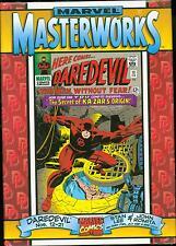 Marvel Masterworks Daredevil Nos. 12-21 HC new sealed comicraft version