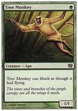 MTG Magic - (C) 9th Edition - Tree Monkey - SP