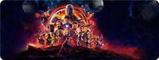 Avengers:Infinity War Movie 2018 XLarge Extra Large Mouse Pad Matt 80X30cm bbh