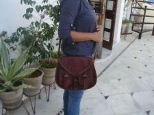 New Women Girl Handbag Shoulder Bags Totes Purse Leather Messenger Bag