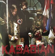 KASABIAN West Ryder Pauper Lunatic Asylum CD Brand New And Sealed