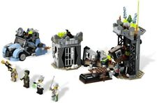 LEGO Monster Fighters - Rare - The Crazy Scientist & His Monster 9466 - New
