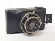 Zeiss Ikon Kolibri 127 Rouleau Film Caméra & Formule optique Tessar 5 cm objectif F3.5. Stock Nº U8410