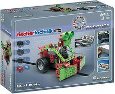 fischertechnik - 533876 - Jeux de Construction - Robotics - Mini Bots