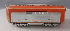 Lionel 2343C Vintage O Santa Fe F-3 Louvered Top Non-Powered B Diesel Locomotive