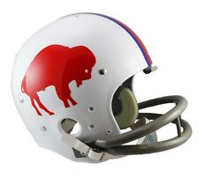 BUFFALO BILLS 65-73 TK THROWBACK FULL SIZE FOOTBALL HELMET