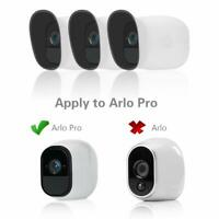 3 Pack Silicone Cases Cover for NETGEAR Arlo Pro and Arlo Pro 2 Security Camera