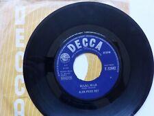 Alan Price Set  – Hi-Lili, Hi-Lo     Decca – F.12442 Version ???